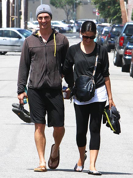 FIT FOR TWO