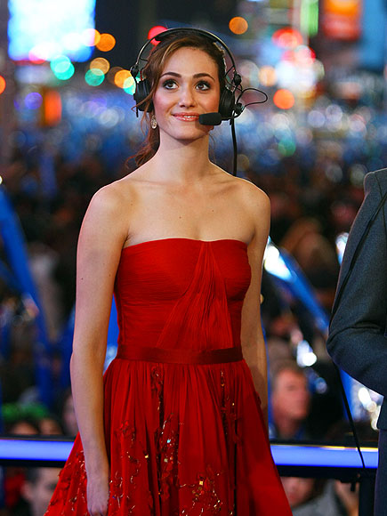 COLD SHOULDER photo | Emmy Rossum