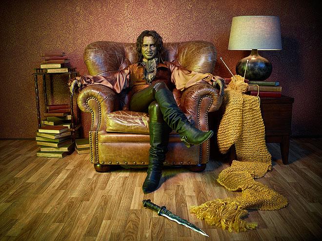 RUMPELSTILTSKIN photo | Robert Carlyle