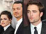 On-Set Hookups: How They Played Out | Kristen Stewart, Robert Pattinson