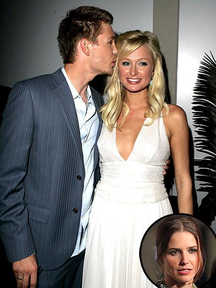 CHAD, PARIS, NICK & SOPHIA photo | Chad Michael Murray, Paris Hilton, Sophia Bush