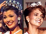 Hollywood's Crowning Beauties