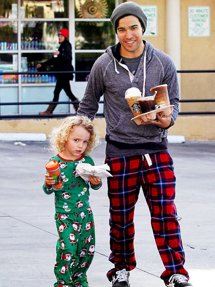 PETE & BRONX WENTZ
