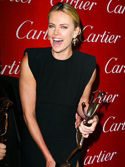 INDIE DARLING photo | Charlize Theron