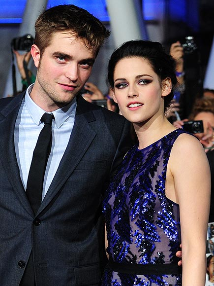 1. HE NEEDS TO HIRE A PUBLICIST photo | Kristen Stewart, Robert Pattinson