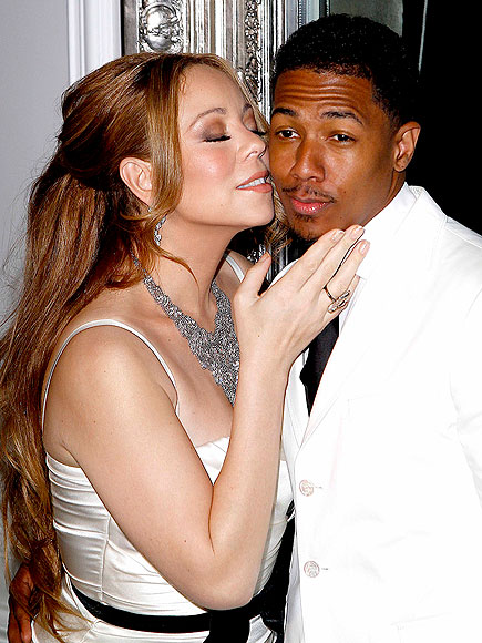 MARIAH & NICK