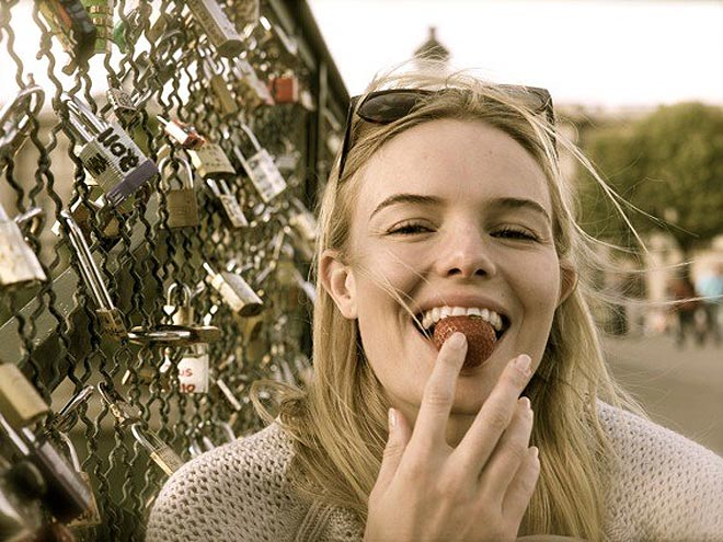 KATE BOSWORTH BY MICHAEL POLISH photo | Kate Bosworth, Michael Polish
