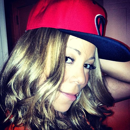 MARIAH CAREY BY NICK CANNON photo | Mariah Carey, Nick Cannon