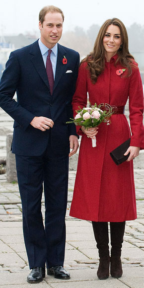 A VERY ROYAL CHRISTMAS