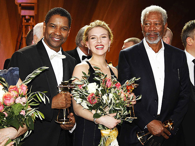 GAZE OF GLORY