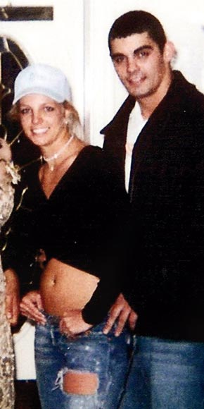 BRITNEY & JASON: 55 HOURS photo | Britney Spears