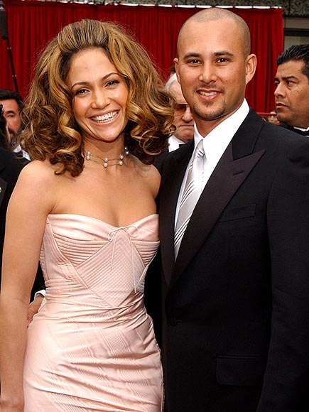 JENNIFER & CRIS: 8 MONTHS photo | Cris Judd, Jennifer Lopez