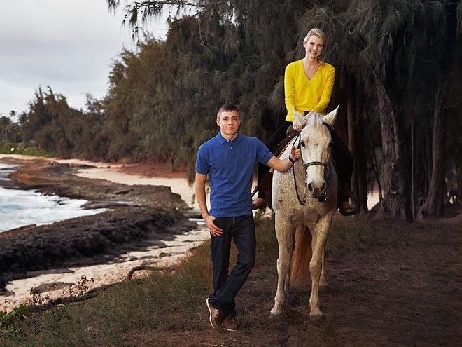 HORSE PLAY  photo | Elizabeth Smart