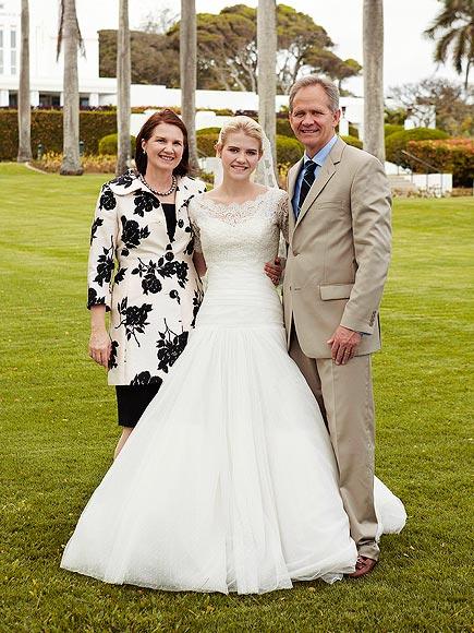 MEET THE PARENTS  photo | Elizabeth Smart