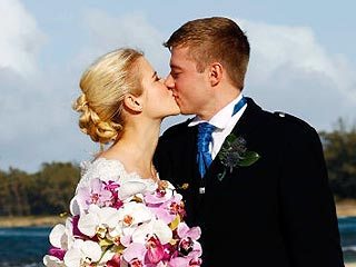 Inside Elizabeth Smart's Dream Wedding | Elizabeth Smart