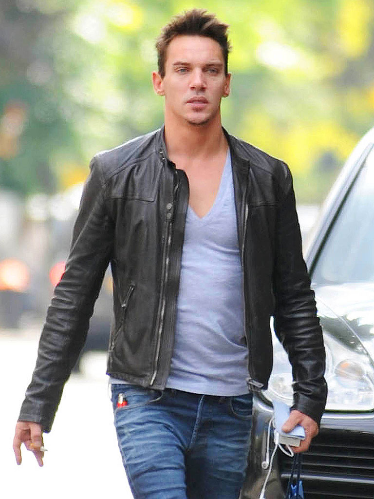 Jonathan Rhys Meyers 2012 1000+ images about Rom...