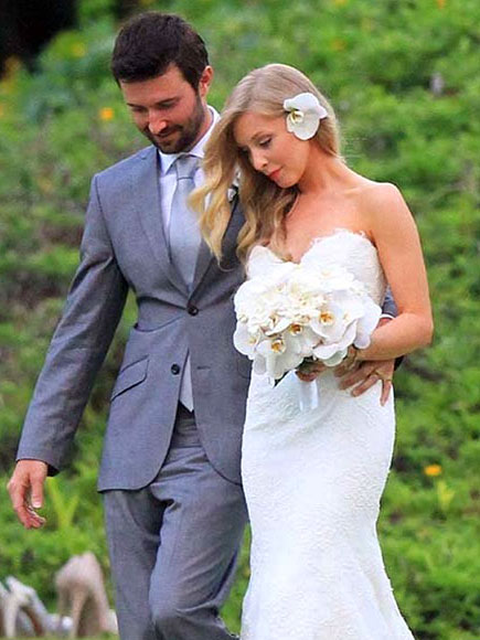 BRANDON & LEAH  photo | Brody Jenner