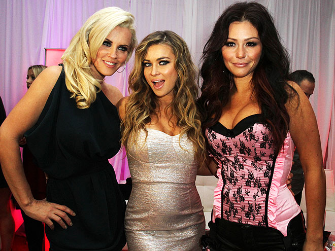 HOSTESS CLUB