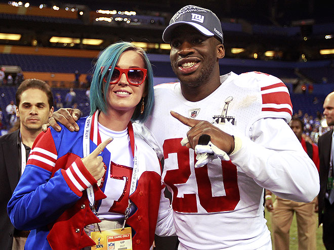 A 'GIANTS' VICTORY