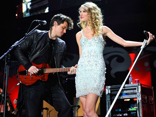 5. DON'T CRY OVER A BREAKUP – WRITE A SONG! photo | John Mayer, Taylor Swift