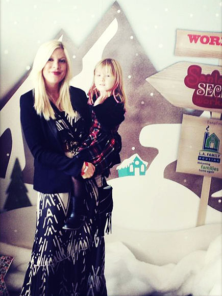 TORI & STELLA