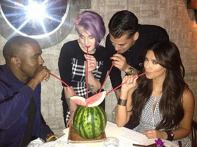 KIM & KELLY