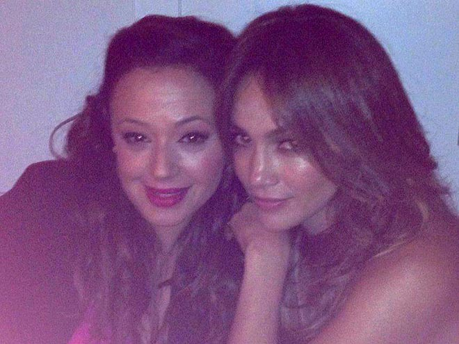 LEAH & J.LO