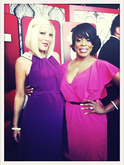 TORI & NIECY
