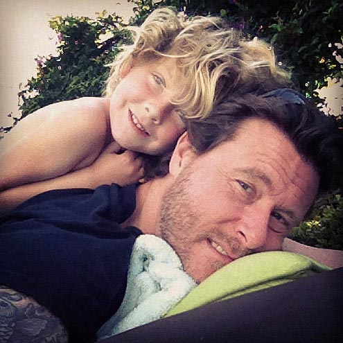 DEAN MCDERMOTT photo | Dean McDermott