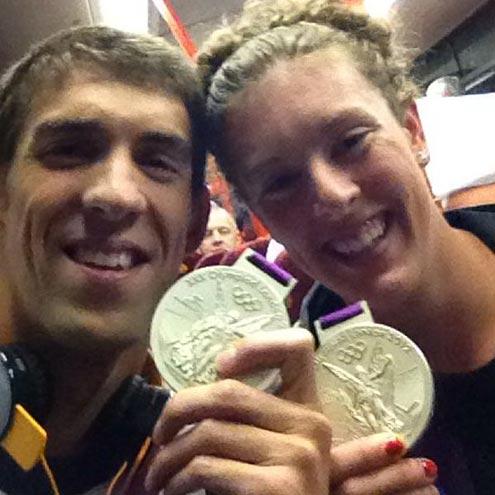 MICHAEL PHELPS photo | Michael Phelps
