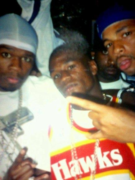 50 CENT photo | 50 Cent