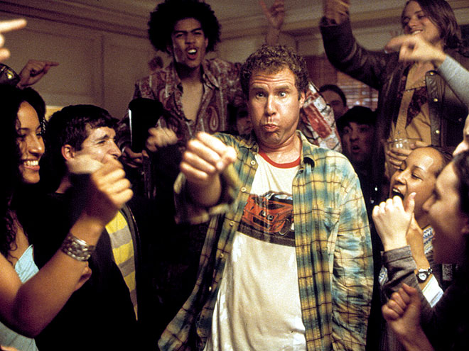 OLD SCHOOL photo | Will Ferrell