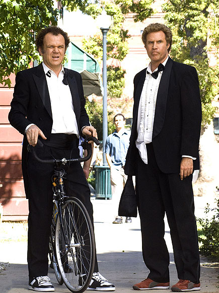STEP BROTHERS photo | John C. Reilly, Will Ferrell