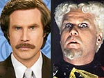 Anchorman 2 Is Coming! See Will Ferrell's Most Memorable Roles | Will Ferrell
