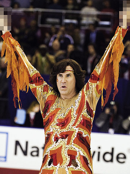 BLADES OF GLORY photo | Will Ferrell
