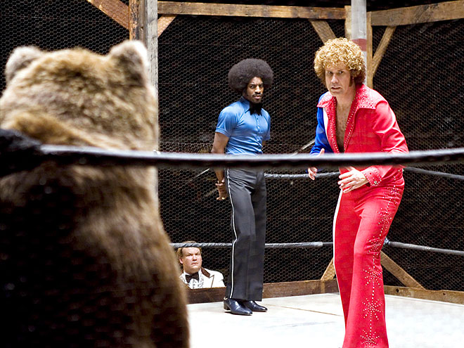 SEMI-PRO photo | Will Ferrell