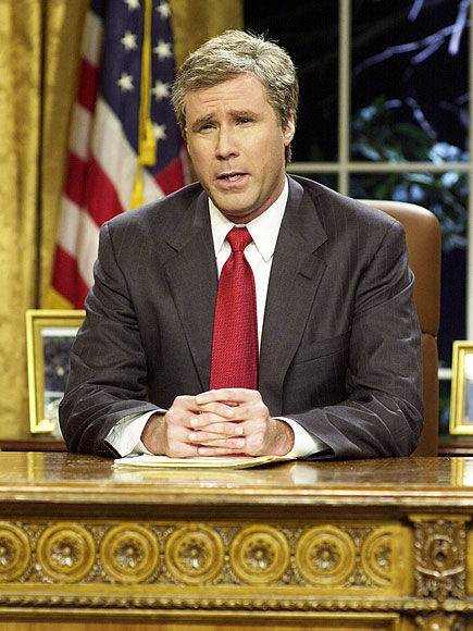 SATURDAY NIGHT LIVE photo | Will Ferrell