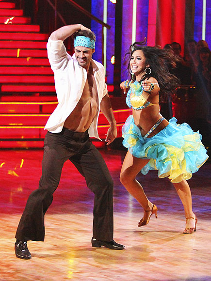 DANCE FEVER