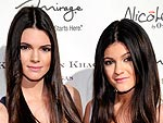 Kendall and Kylie Jenner Are Launching a Clothing Line
