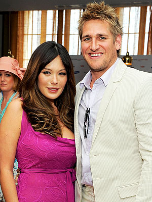 Curtis Stone Engaged to Lindsay Price