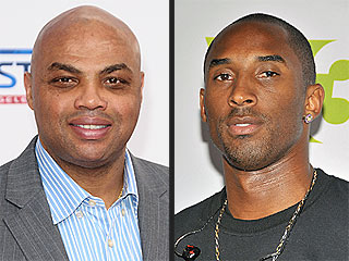 Charles Barkley: Fans Are Going to Be 'Cruel' to Kobe Bryant | Charles Barkley, Kobe Bryant