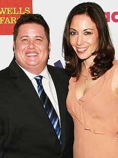 Chaz Bono & Jennifer Elia Call Off Engagement | Chaz Bono