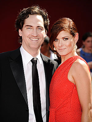 Debra Messing Split | Debra Messing