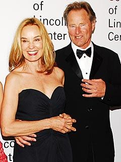 Jessica Lange & Sam Shepard Have Separated | Jessica Lange