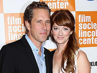 Judy Greer Ties the Knot with Dean Johnsen | Judy Greer
