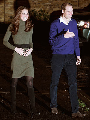 Kate & Prince William Go Casual During Charity Visit| Good Deeds, The British Royals, The Royals, Kate Middleton, Prince William