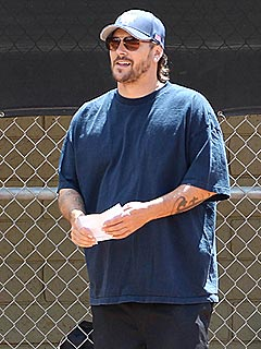 Kevin Federline Is 'Totally Happy' for Britney | Kevin Federline
