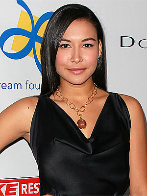 Naya Rivera Denies Glee Fired Her Amid Rumors of Bad Behavior