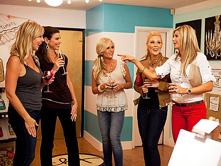 "The Reality Report: ""Real"" Housewives of Orange County"