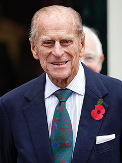 Prince Philip Is In Good Spirits, Watching the Jubilee on TV | Prince Philip